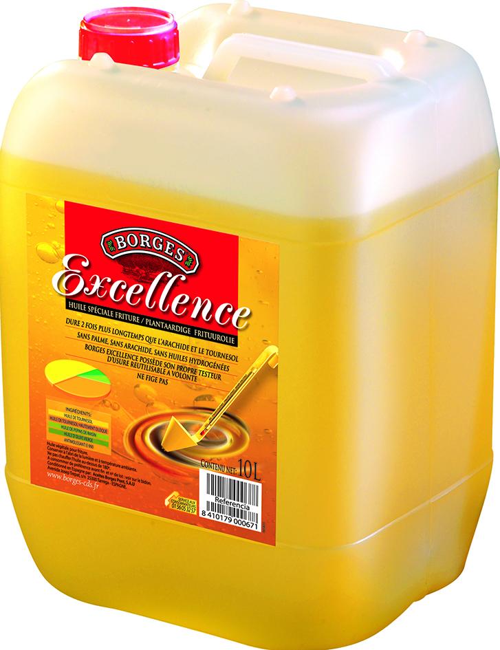 huile colza 10l